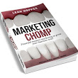 Sink Your Teeth Into Local Author's New Book: Marketing Chomp