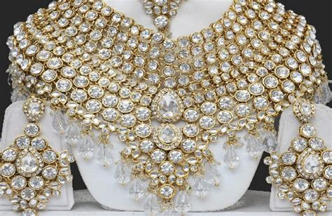 Rising Demand for Artificial Jewellery in India   Indian