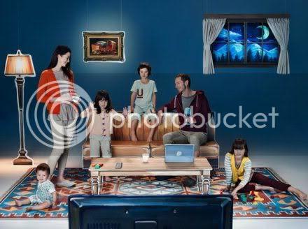 Undercover Uniqlo Collection Ad Campaign