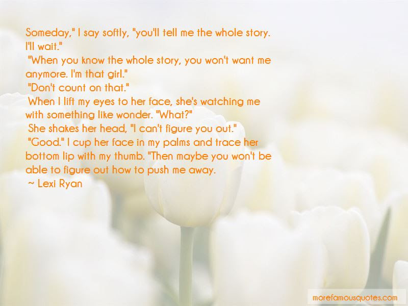 Ill Wait Quotes Top 94 Quotes About Ill Wait From Famous Authors