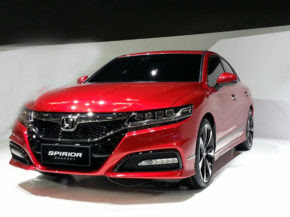 2017 Honda Accord Release Date Review