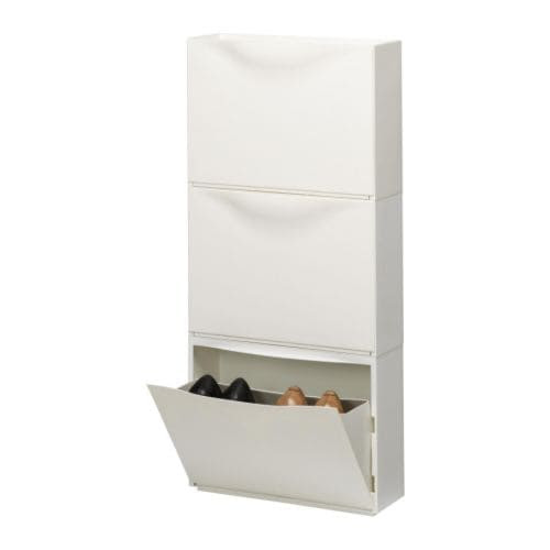 TRONES Shoe/storage cabinet IKEA
