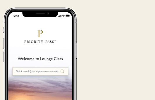 Priority Pass Will Increase Paid Lounge Visit Fees - Gate to Adventures