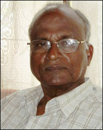 S. K. Sitrampalam