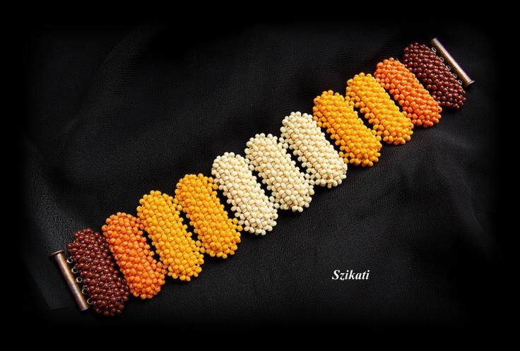 Shades - RAW bracelet