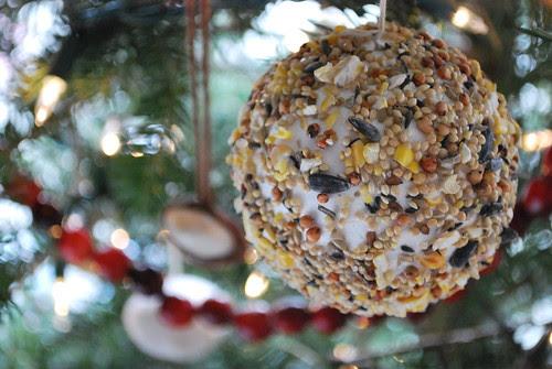 A Woodland Christmas...