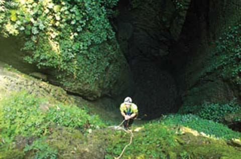 hang động, lơn hơn Sơn Đoòng, phát hiện, khẳng định, bịa đặt, tin vịt