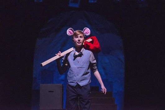 Boston Children's Theatre captures the larger-than-life world of 'Stuart Little' - Theater & art - The Boston Globe