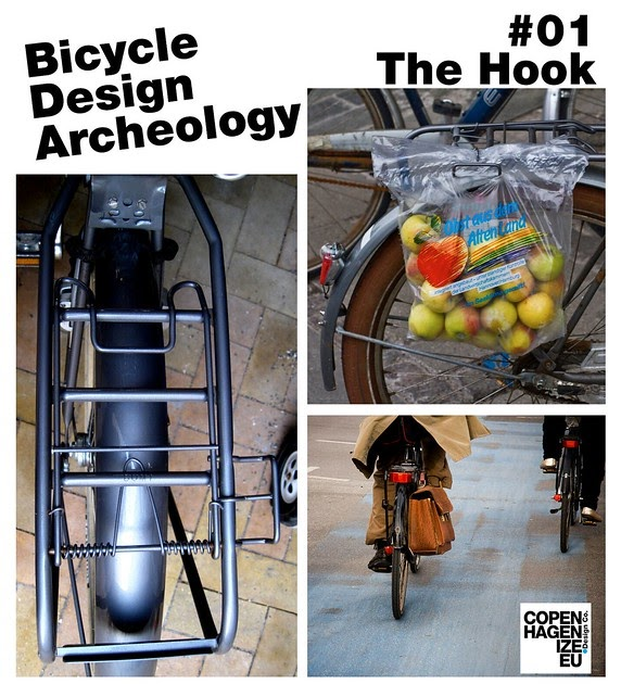 Bicycle Design Archeology - Top Ten Details We Want Back