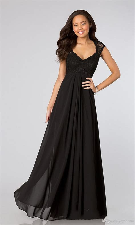 1000  ideas about Black Bridesmaid Dresses on Pinterest