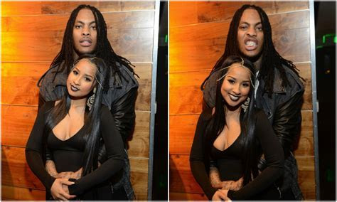 Waka Flocka Flame Ties The Knot With Tammy Rivera