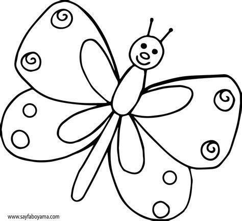kelebek boyama sayfasi kelebek boyama sayfasi  olarak