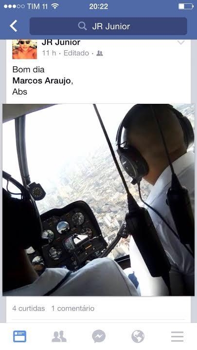 piloto helicoca