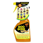 Homax GGHS12 Goo Gone Spray Gel