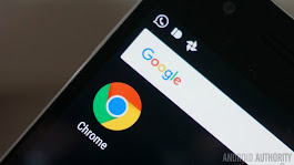 Chrome for Android developing Breaking News push notification