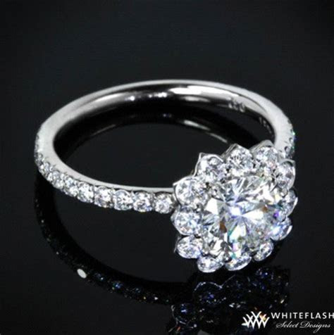 Engagement Ring Trends?The Hot Trends for 2011 from