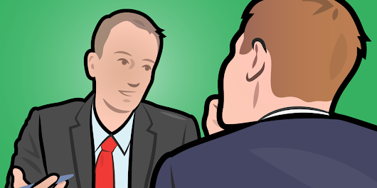 How to answer 8 tough job-interview questions without lying