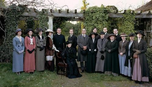 Downton Abbey Group