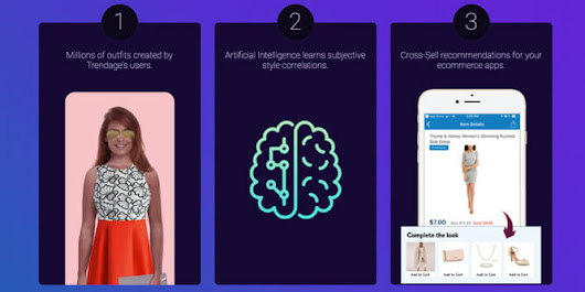 Can gamification solve fashion's mix and match challenges? – RetailWire