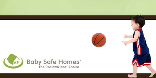 Safe Baby Proofing Minneapolis Childproofing | Baby Safe Homes