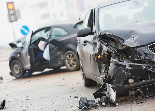 Do You Really Know What to Do After a Car Crash? - Dm lawyer