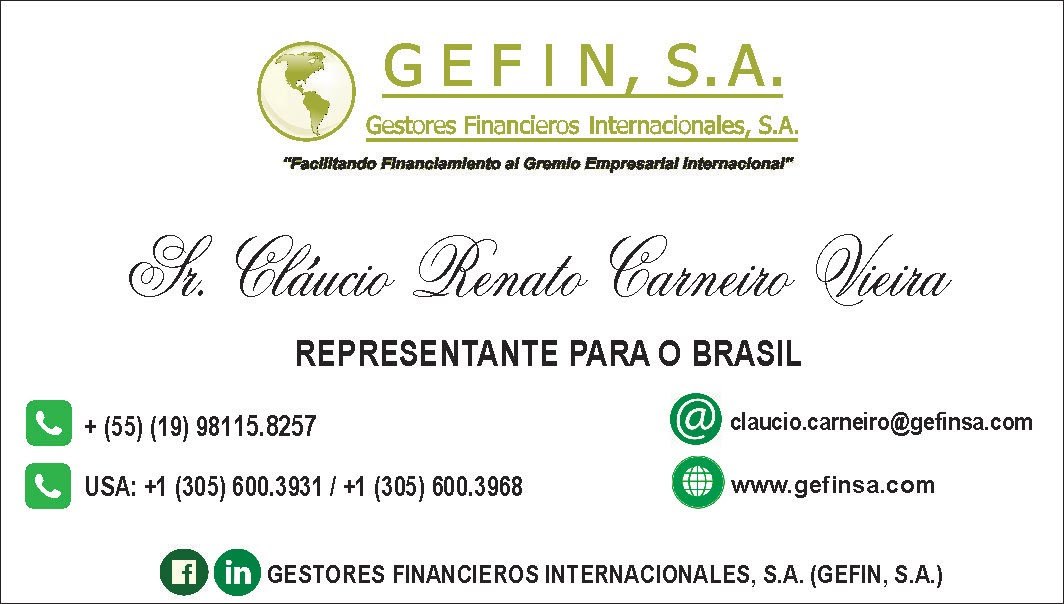 BRASIL: (CLÁUCIO RENATO)