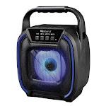 Supersonic Bluetooth Speaker (blue)