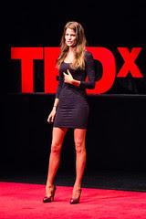 TEDxMidAtlantic 2012 - Cameron Russell