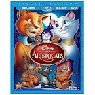 Aristocats Special Edition [DVD, Blu-ray]