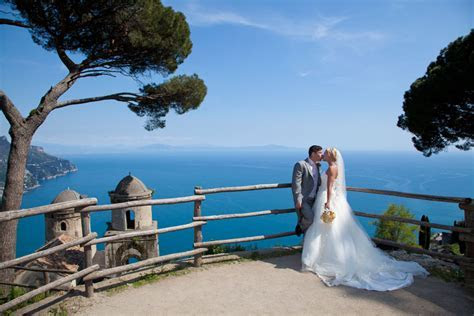Sorrento Wedding Photography   Amalfi Coast   Ravello