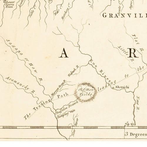 Jeffreys 1775