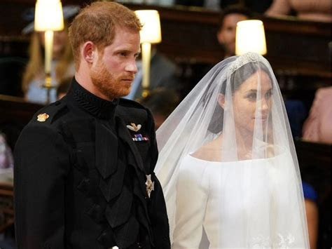 5 Facts to Know About Meghan Markle's Wedding Dress