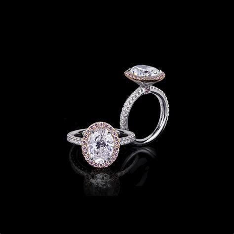 Jewels Renaissance diamond engagement ring   Canturi
