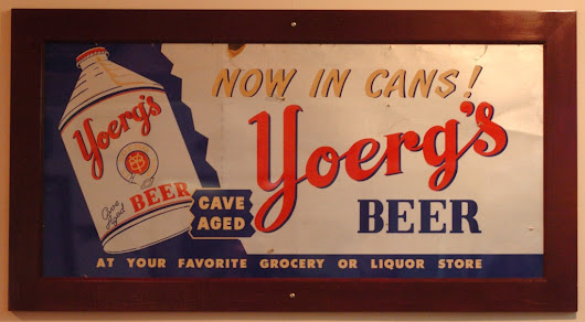 Yoerg Brewing Co. to be resurrected on St. Paul's West Side