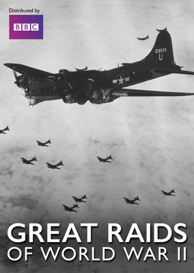 Great Raids of World War II - Season 1