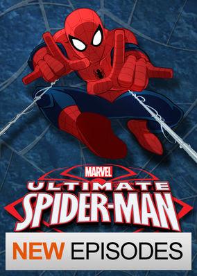 Ultimate Spider-Man - Season 2