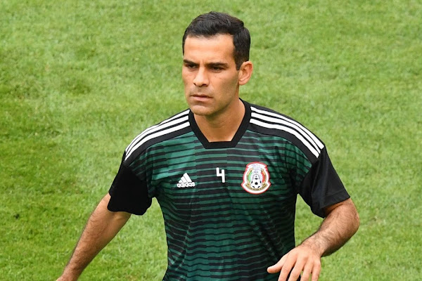 7807dfd0f23 Marquez: 'Times have changed' for Mexico stars