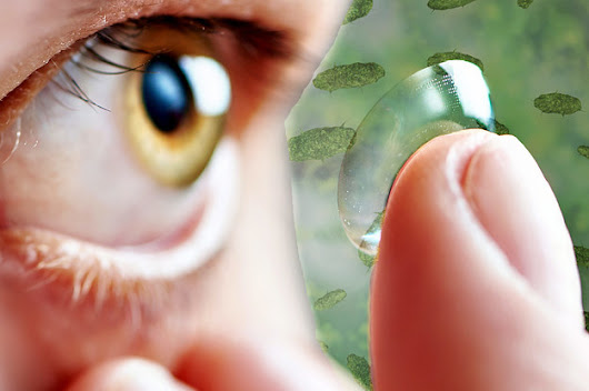 Can You Be Trusted With Contact Lenses?