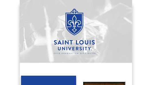 Saint Louis Graduation 18'