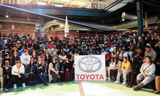 Toyota Offers Virtual Field Trip for STEM Students Nationwide
