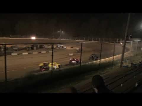 Jackson County Speedway | 5/21/21 | Sport Mod Feature