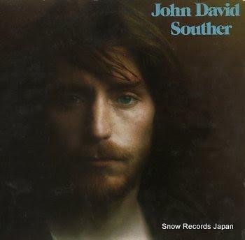 SOUTHER, JOHN DAVID s/t