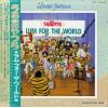 URUSEI YATSURA - lum for the world