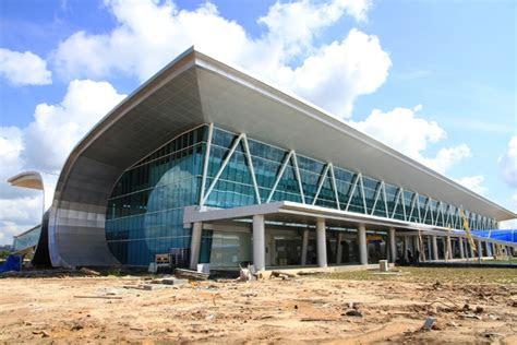 upt bandara temindung siap kelola bandara samarinda