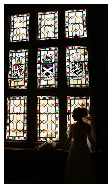 Woodlands Manor weddings