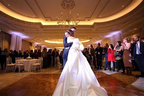 Wedding in Milan, Palazzo Parigi