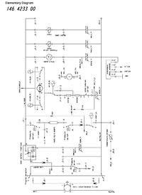 Frigoriferi combinati: Schema elettrico frigorifero whirlpool