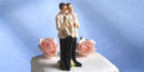 Requiring A Baker To Make A Gay Wedding Cake Is Like
