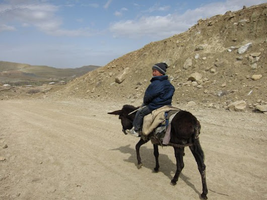 Prospects of Japan's Assistance for Central Asia | The Povertist