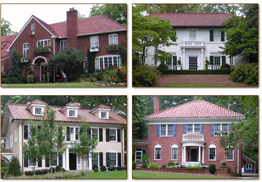 Tile Roofs in Atlanta | Tile Roofer | KTM Roofing